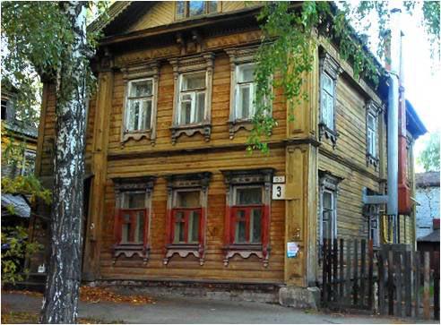 novosoldatskaya