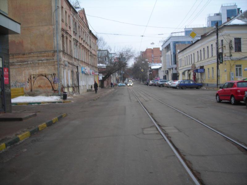 osharskaya
