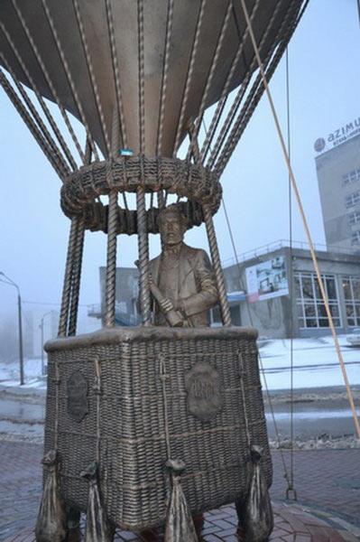 Памятник жюль верну в нижнем новгороде памятники ростова на дону фото 3000