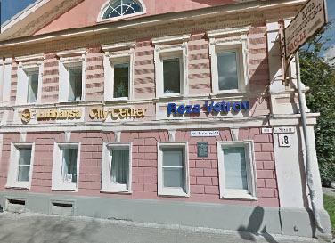 dom-andreevoy