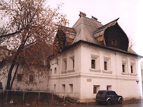 dom-petra